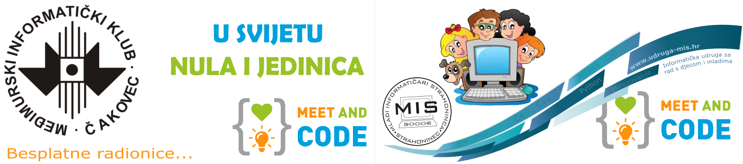 Meet and code i u Međimurju