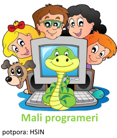Mali programeri 2020