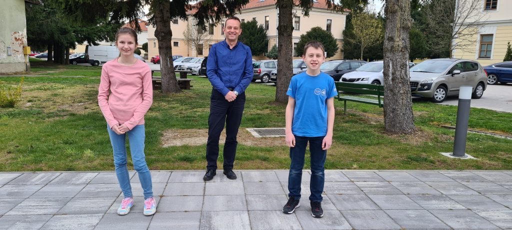 Ozana Margotic, Dejan Drabic,